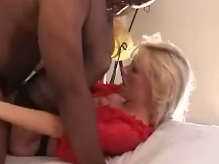 Holly - BBC Creampie & Dildo