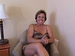 Milfs love black cock
