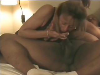 Nice interracial fucking