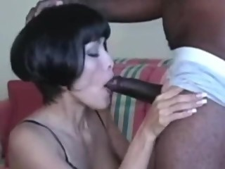 She likes taxi driver big black cock