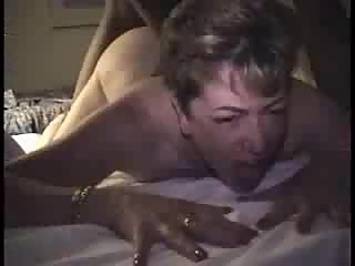 Cucked wife cums many times with bbc