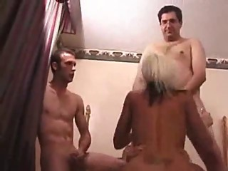 Wife slave GB for BBC