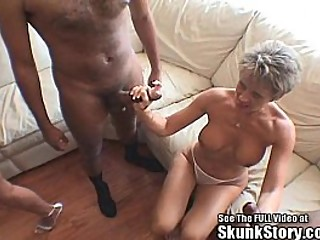 skunkstory milf houseparty tube